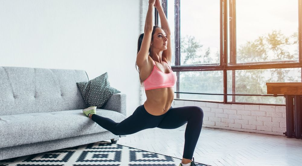 Exercise to lose fat
