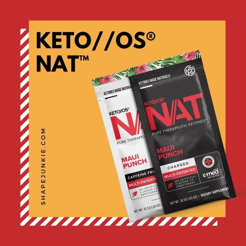 KETO__OS NAT Review