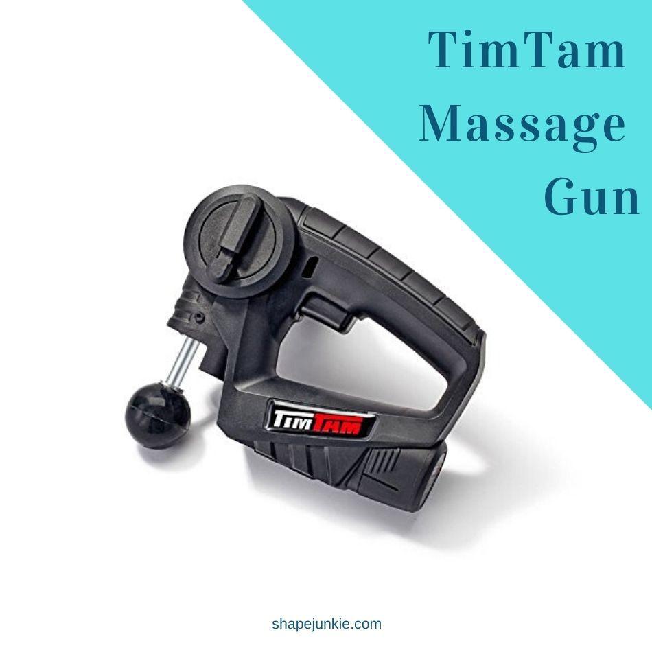 TimTam Massage Gun