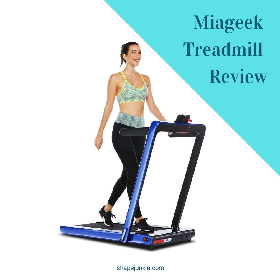 Miageek Treadmill Review