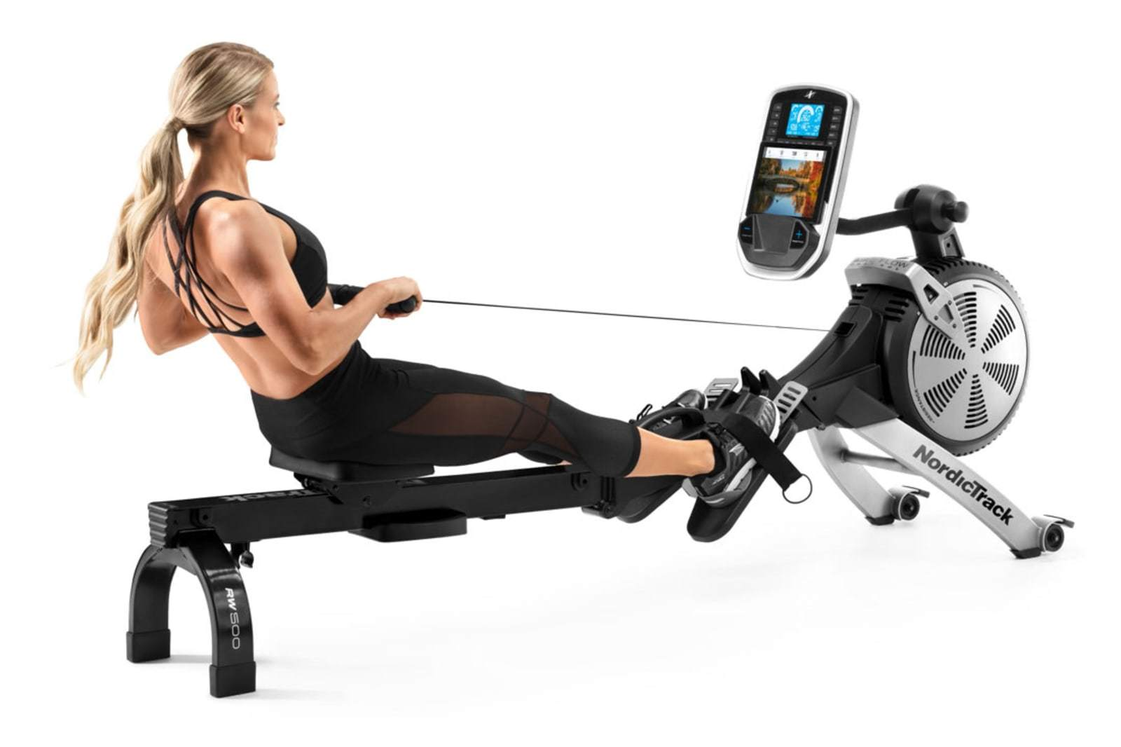 NordicTrack RW500 Rower_2