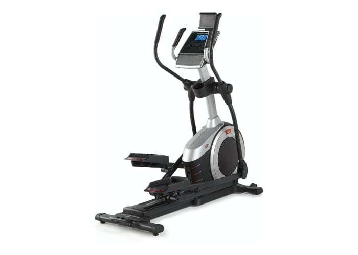 ProForm 520 elliptical