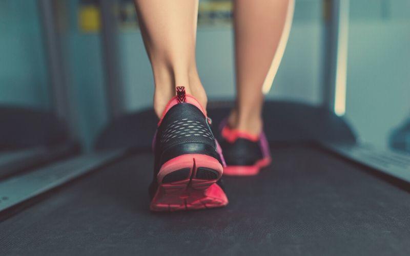 treadmill desk belt