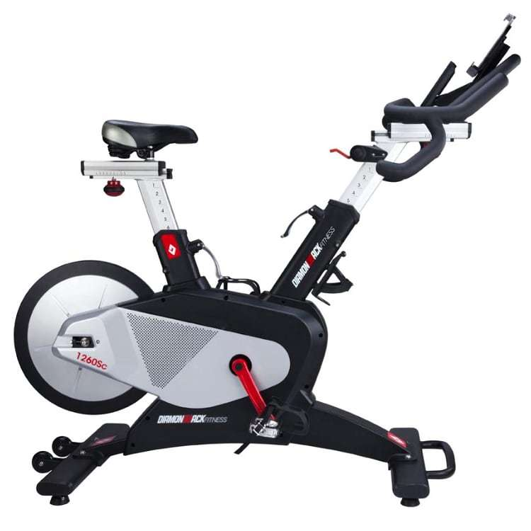 Diamondback fitness 1260sc Rear Wheel studio cycle