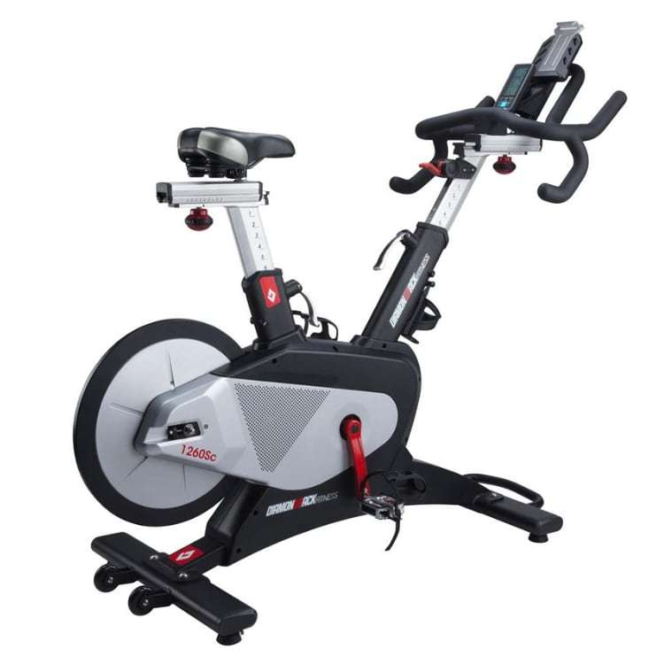 Diamondback fitness 1260sc cycle