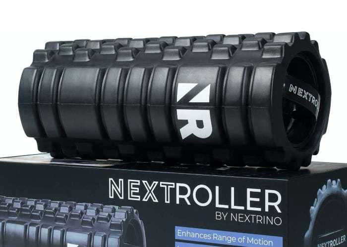 Nextroller vibrating