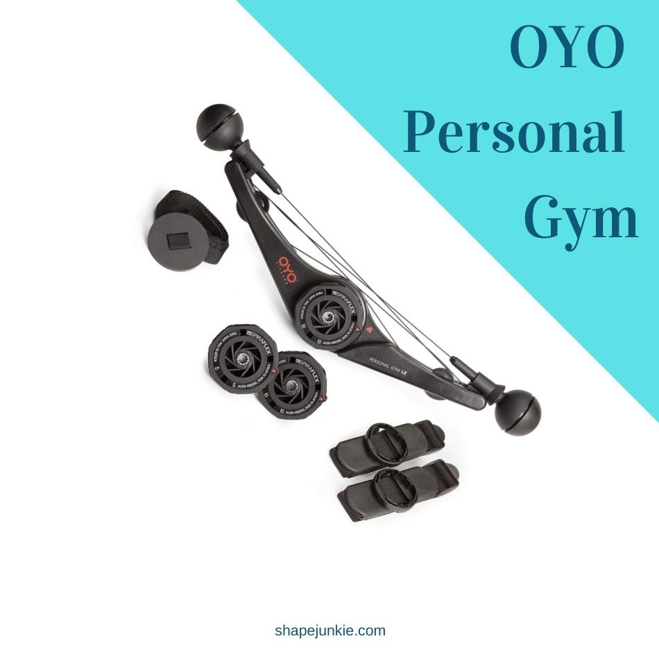 OYO Personal Gym review