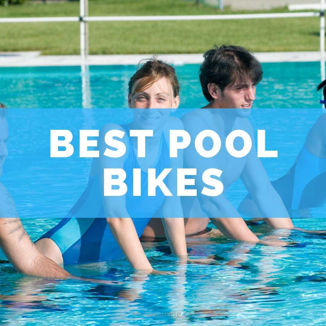 best pool bikes
