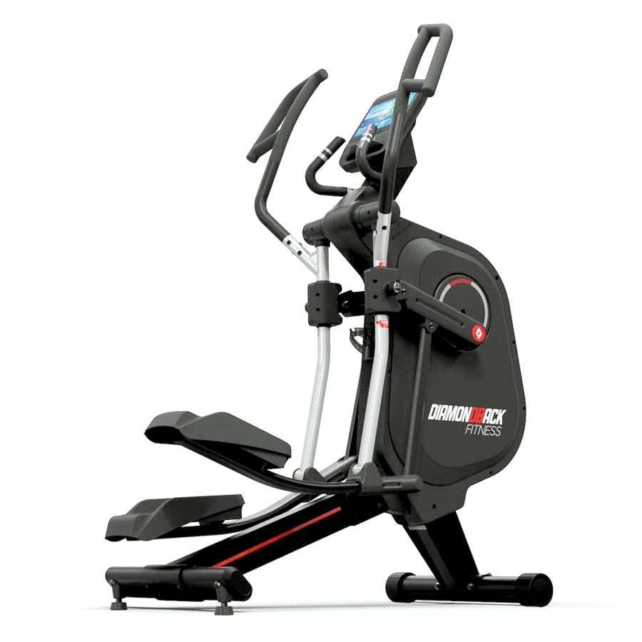 Diamondback 1280EF elliptical