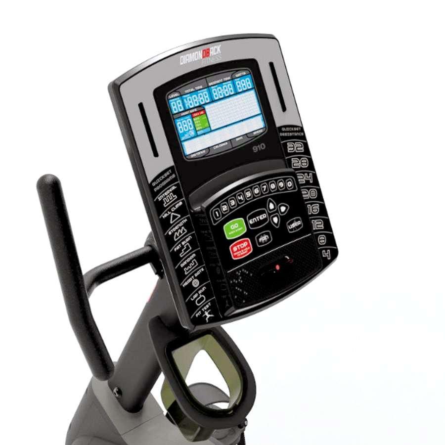 Diamondback 910sr console