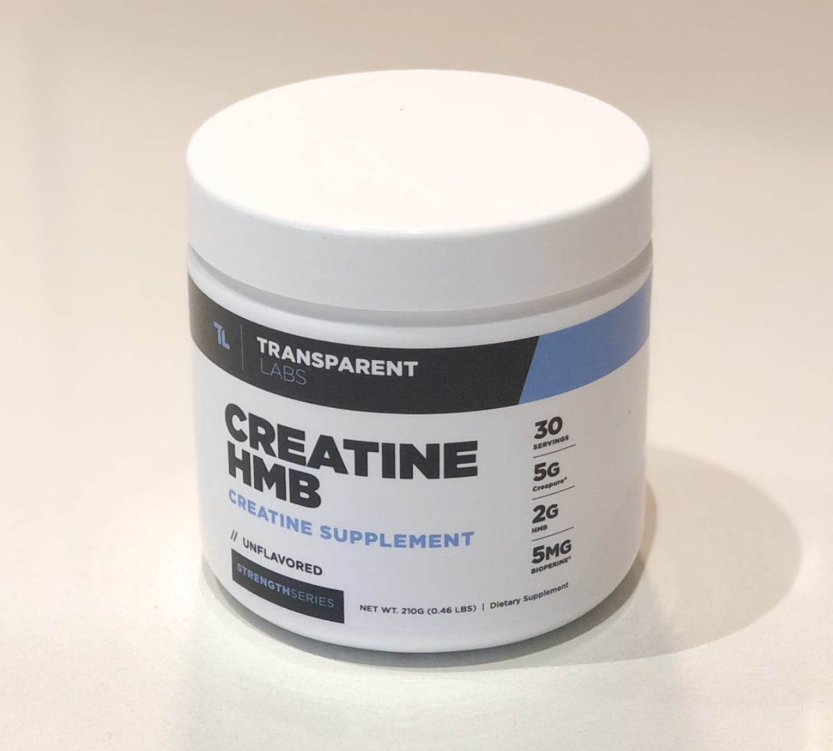 Transparent Labs Creatine HBM_3