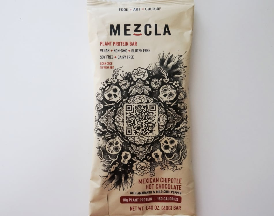Mezcla Mexican Chipotle Hot Chocolate