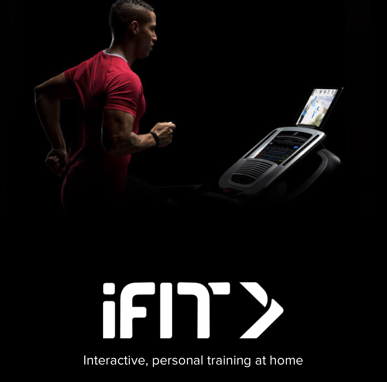 iFit App