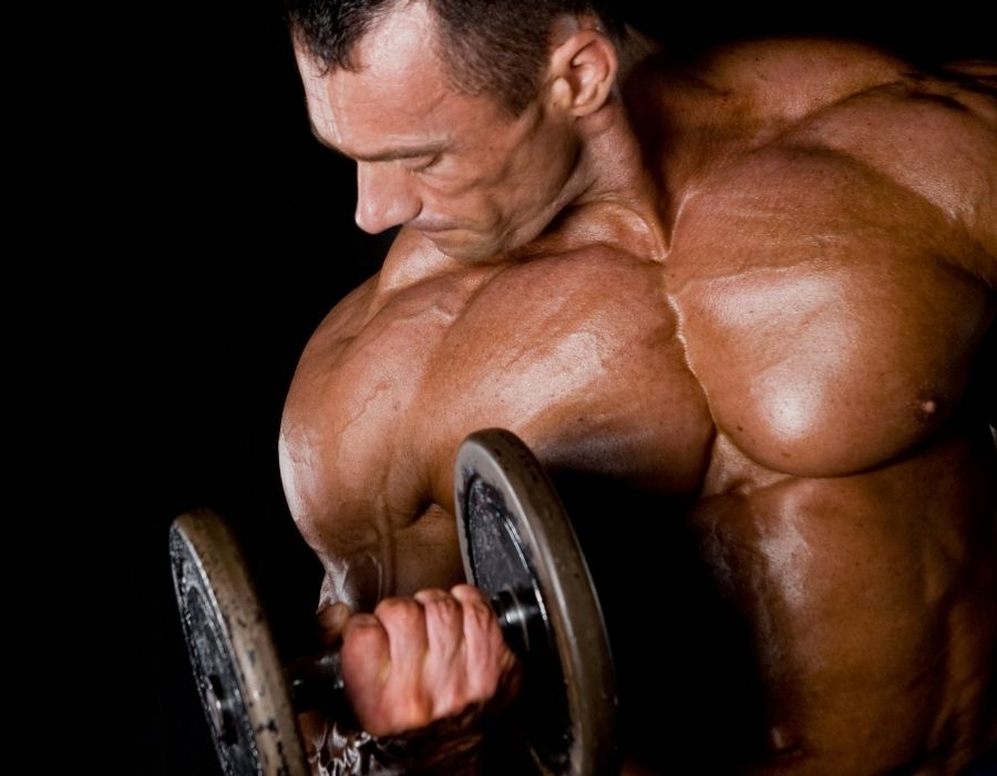 Vein Popping Arm Workouts